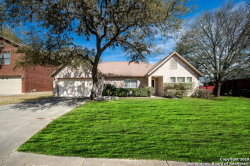 Photo of 18418 REDRIVER DAWN, San Antonio, TX 78259 (MLS # 1369731)