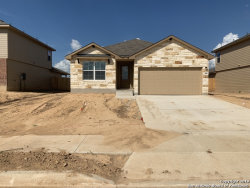 Photo of 508 TOWN FORK, Cibolo, TX 78108 (MLS # 1369920)