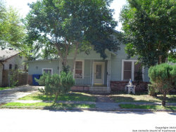 Photo of 116 CARROLL ST, San Antonio, TX 78225 (MLS # 1370180)