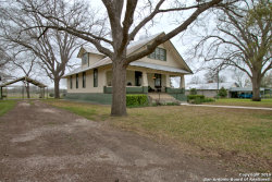 Photo of 7454 GIN RD, Marion, TX 78124 (MLS # 1370243)