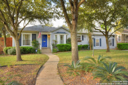 Photo of 216 CLAYWELL DR, Alamo Heights, TX 78209 (MLS # 1370265)