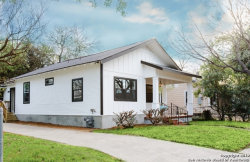 Photo of 636 Kentucky Ave, San Antonio, TX 78201 (MLS # 1370304)