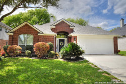 Photo of 124 Brookbend, Cibolo, TX 78108 (MLS # 1370328)