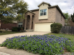 Photo of 3323 FALLING CREEK, San Antonio, TX 78259 (MLS # 1370441)