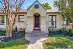 Photo of 216 QUENTIN DR, San Antonio, TX 78201 (MLS # 1370472)