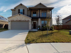 Photo of 604 Saddle Nest, Cibolo, TX 78108 (MLS # 1370481)