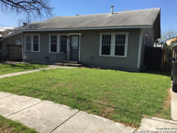Photo of 111 Harvard Terrace, San Antonio, TX 78201 (MLS # 1370555)