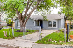 Photo of 1802 HERMINE BLVD, San Antonio, TX 78201 (MLS # 1370632)