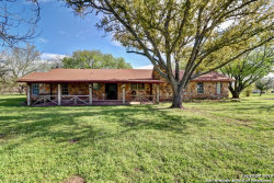 Photo of 1040 BRIETZKE RD, Seguin, TX 78155 (MLS # 1370995)