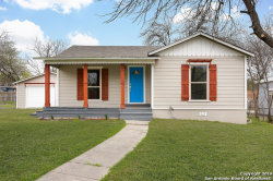 Photo of 1419 MARDELL ST, San Antonio, TX 78201 (MLS # 1371000)