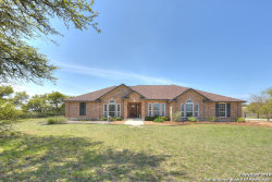 Photo of 147 VISTA VIEW PL, Spring Branch, TX 78070 (MLS # 1371132)