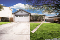 Photo of 8029 CORAL MEADOW DR, Converse, TX 78109 (MLS # 1371303)