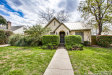 Photo of 102 E HERMOSA DR, Olmos Park, TX 78212 (MLS # 1371334)