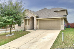 Photo of 201 DOVE RUN, Cibolo, TX 78108 (MLS # 1371343)