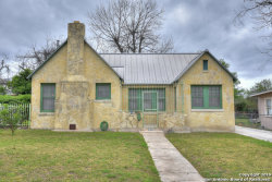Photo of 1020 W HUISACHE AVE, San Antonio, TX 78201 (MLS # 1371367)