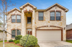 Photo of 25222 HIDEOUT FLS, San Antonio, TX 78261 (MLS # 1371525)