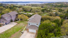 Photo of 700 OAK LEAF DR, Canyon Lake, TX 78133 (MLS # 1371664)