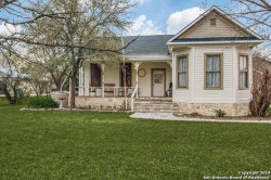 Photo of 136 W EVERGREEN ST, Boerne, TX 78006 (MLS # 1371703)