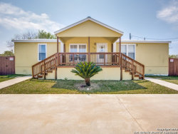 Photo of 110 COUNTY ROAD 4640, Hondo, TX 78861 (MLS # 1371727)
