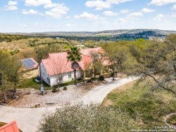 Photo of 500 STONEY RIDGE RD, Bulverde, TX 78163 (MLS # 1372009)