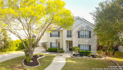 Photo of 526 Mesa Ridge, San Antonio, TX 78258 (MLS # 1372027)