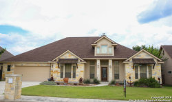 Photo of 231 LEATHER LEAF, Boerne, TX 78006 (MLS # 1372122)
