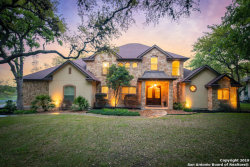 Photo of 22140 PASEO CORTO DR, Garden Ridge, TX 78266 (MLS # 1372485)