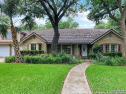 Photo of 101 BRIARCLIFF DR, Castle Hills, TX 78213 (MLS # 1376142)