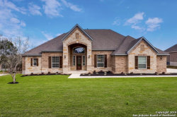 Photo of 199 Roundtop Hill, Castroville, TX 78009 (MLS # 1376711)
