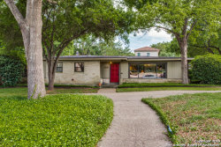 Photo of 200 TUTTLE RD, Terrell Hills, TX 78209 (MLS # 1376908)