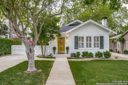 Photo of 122 LAMONT AVE, Alamo Heights, TX 78209 (MLS # 1377741)
