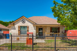 Photo of 3003 DURETTE DR, San Antonio, TX 78224 (MLS # 1378160)