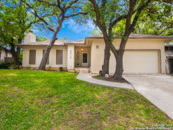 Photo of 8919 RIDGE HOLLOW ST, San Antonio, TX 78250 (MLS # 1378223)