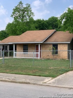 Photo of 315 PATTON BLVD, San Antonio, TX 78207 (MLS # 1378373)