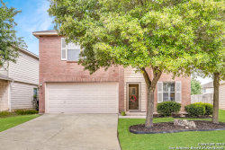 Photo of 7818 OAKDALE PARK, San Antonio, TX 78254 (MLS # 1378388)