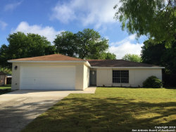 Photo of 13620 Primwood St, San Antonio, TX 78233 (MLS # 1378410)