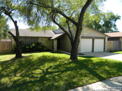 Photo of 12911 SAMUEL CHASE ST, San Antonio, TX 78233 (MLS # 1378414)