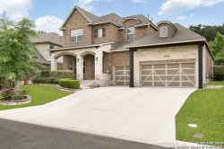 Photo of 18015 MAUI SANDS, San Antonio, TX 78255 (MLS # 1378432)