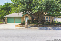 Photo of 530 Raven Ridge, New Braunfels, TX 78130 (MLS # 1378470)