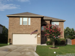 Photo of 2227 BROKEN WHEEL LN, New Braunfels, TX 78130 (MLS # 1378476)