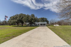 Photo of 9207 CAGNON RD, San Antonio, TX 78252 (MLS # 1379059)