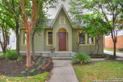 Photo of 2035 W Gramercy Pl, San Antonio, TX 78201 (MLS # 1379080)