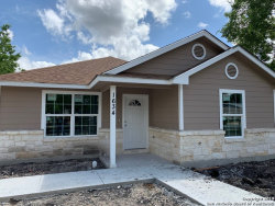 Photo of 1634 SANTA RITA, San Antonio, TX 78214 (MLS # 1379091)