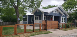 Photo of 421 S PINE ST, San Antonio, TX 78203 (MLS # 1379095)