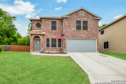 Photo of 5603 LOVETT OAKS, San Antonio, TX 78218 (MLS # 1379099)