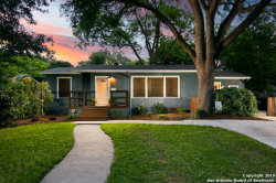 Photo of 426 DEVONSHIRE DR, San Antonio, TX 78209 (MLS # 1379107)