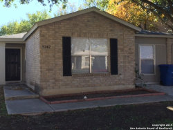 Photo of 9242 Village Brown, San Antonio, TX 78250 (MLS # 1379462)