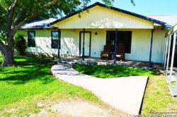Photo of 7730 GREEN VALLEY RD, Marion, TX 78124 (MLS # 1380189)