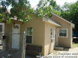 Photo of 324 N PINTO ST, San Antonio, TX 78207 (MLS # 1380420)