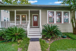 Photo of 245 MONTCLAIR ST, Alamo Heights, TX 78209 (MLS # 1381924)
